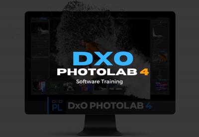 DXO Photolab 4 editing course