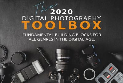 Digital Photography Toolbox Course