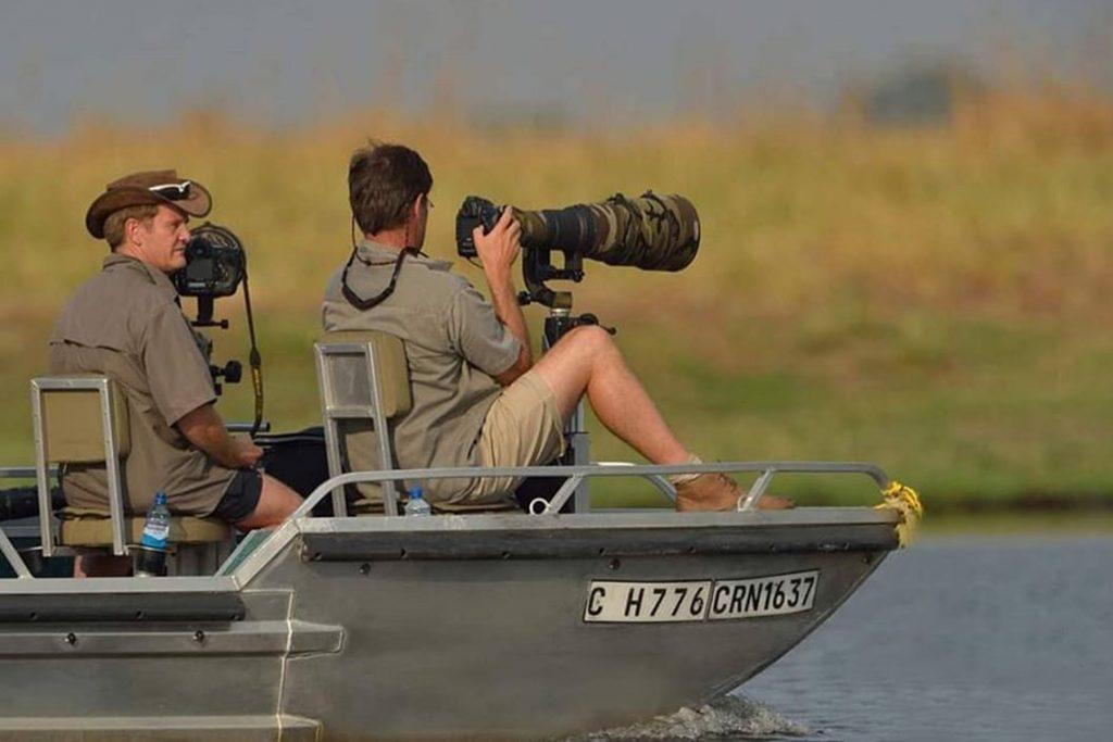 CNP Photo Safari Adventure